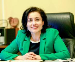Земеделският министър Десислава Танева идва в Ямбол за информационна среща