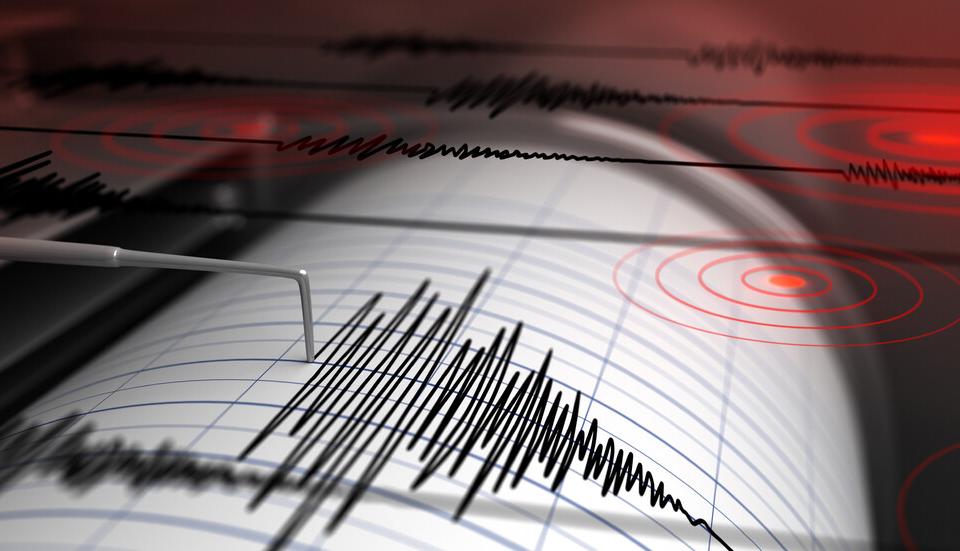Земетресение с магнитуд 2.8 по Рихтер е регистрирано край Ихтиман тази нощ. Това сочи справка на сайта на Националния институт по геофизика, геодезия и...