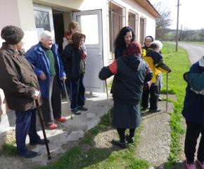 Със земляческа среща отбелязват 85 години от преименуването на Денница