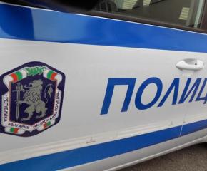 Жена бие шамари на мъж след засичане на кръстовище в Русе