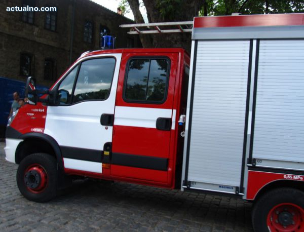 58-годишна жена е с І и ІІ степен изгаряне по ръцете след пожар в навес в Сливен. Огънят...