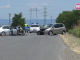 Жена пострада при катастрофа край село Роза (видео)