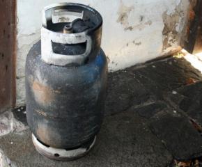 Жена пострада след взрив на газова бутилка в Чинтулово