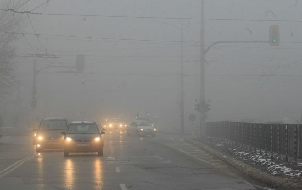 Жълт код за мъгла е в сила за 9 области на страната на 18 януари, сочи справка на сайта на Националния институт по метеорология и хидрология (НИМХ). Областите...
