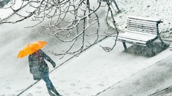 В неделя облачността ще бъде предимно значителна и ще вали сняг в Северна България и в планините, където ще се образува и снежна покривка. Ще духа умерен...