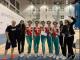 Златен медал за ансамбъла в многобоя за Световната купа в Баку