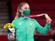 Златната медалистка Ивет Горанова се присъединява към МВР
