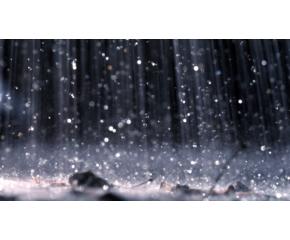 Значителни валежи са отчетени в община Сливен през последното денонощие