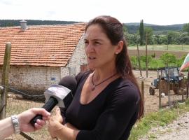 Окончателно: ВАС отмени заповедта на ОДБХ – Ямбол за евтаназия на стадото на Ана Петрова от Болярово