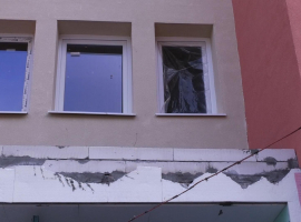 Стотици хиляди лева дължи санираща фирма за просрочие и липса на качество в Сливен