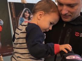 Благотворително: Вики отива на рехабилитация в Турция