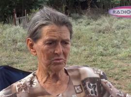 Интервю с баба Дора от с. Шарково