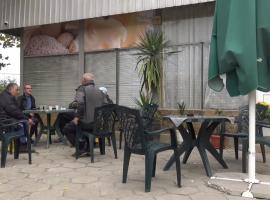 Зевзеци в Новозагорско село: Ако Байдън дойде и хоро ще му изиграем