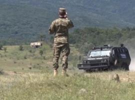 НАТОВСКАТА БАЗА Е ДАЛА НА СТРАЛДЖА ЕДИНСТВЕНО 400 ЛЕВА ЗА ЦВЕТЯ